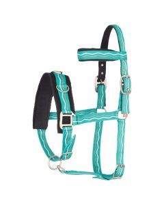 Imperial Riding Cavesson Nylon