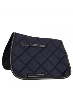 Premiere XS Saddle Pad Blueberry