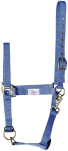 Harry's Horse Headcollar 3x adjustable