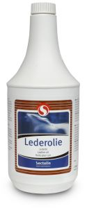 Sectolin Leather oil 1 ltr