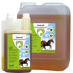 Hofman Liver Oil (Cod liver oil)