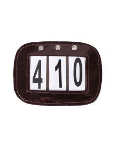 QHP Number holder