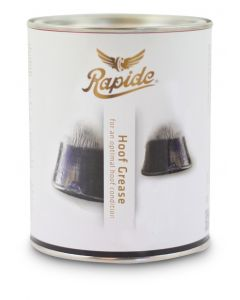 Rapide Hoof Grease Green