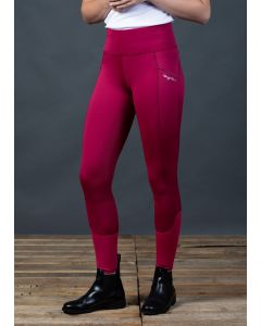 Harry's Horse Riding breeches Equitights Hurley Full Grip