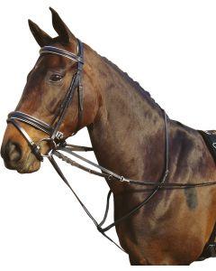 Harry's Horse Thiedemann reins