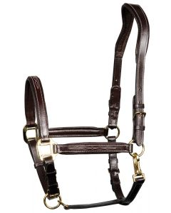 Harry's Horse Halter leather, Supreme