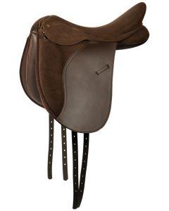 Harry's Horse Dressage sheepskin saddle pad Switch