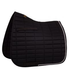 BR Saddle cloth Glamor Chic Dressage