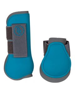 BR set of tendon boots and fetlock boots Melange Exclusive