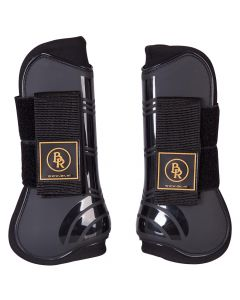 BR tendon boots Pro Tech with neoprene lining