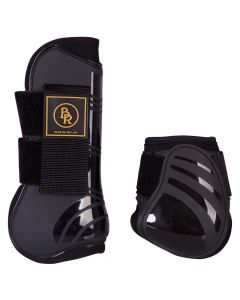 BR set of tendon boots and fetlock boots Pro Tech