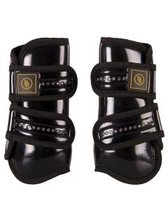 BR Tendon Boots Pro Max Glamor Lacquer