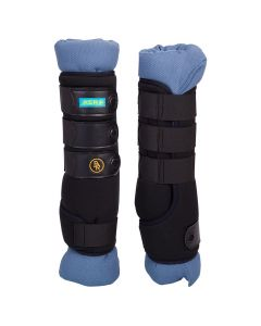 BR stable riding boot straps AER + hind legs