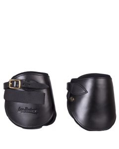 BR Fetlock Boots Leg Trainer 450 g Black Full