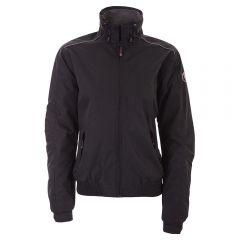 BR Club jacket Essentials ladies waterproof