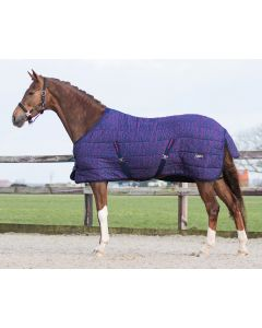 QHP Stable rug start Collection 200gr