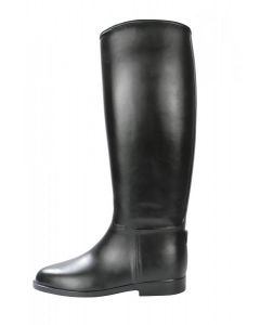 PFIFF FAUX LEATHER RIDING BOOTS 'CARDIFF'