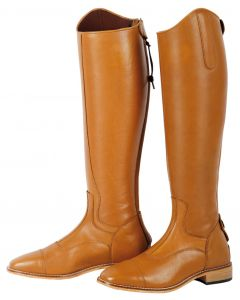 Harry's Horse Riding boot Elite Cognac normal