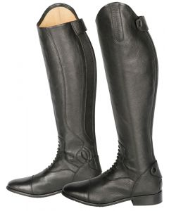 Harry's Horse Riding riding boot straps Donatelli XS
