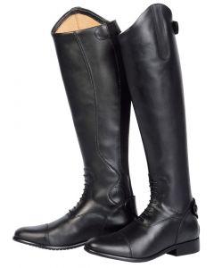 Harry's Horse Riding riding boot straps Donatelli Dressage M