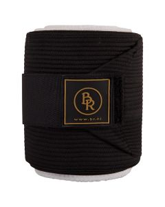 BR elastic bandages with under-bandages