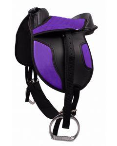 QHP Shetland saddle