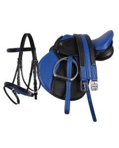 QHP Complete Saddle Set