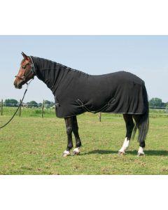 Harry's Horse Fleece rug Deluxe with neck