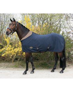 Harry's Horse Teddy fleece rug 1/2 neck