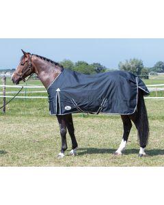 Harry's Horse Rug Thor 0gr ebony, nylon lining