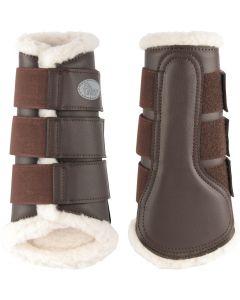 Harry's Horse Leg Protectors Flex Trainer