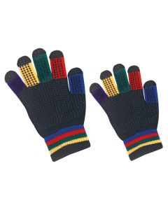 Hofman Riding Glove Magic Grippy Kids