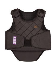 BR Leopard body protector adults