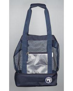 Harry's Horse Gchanneling-stablebag Mesh aantal