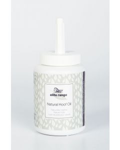 Harry's Horse Hoof oil with brush Natural (500ml)
