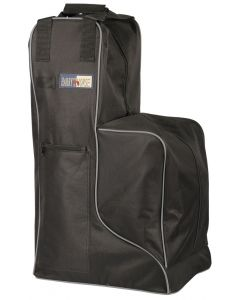 Harry's Horse Boot bag extra, black aantal