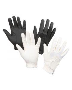 Hofman Riding Glove Gloria White XL