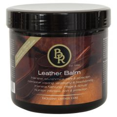 BR Leather balm 450 ml