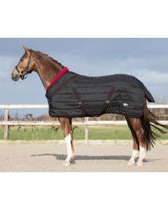 QHP Stable rug luxury Collection