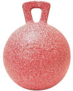 """Jolly Ball Toy 10"""" Peppermint Scent"""