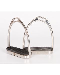 Harry's Horse Fillis stirrups single slanted
