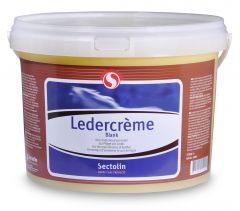 Sectolin Leather Cream Blank 5 ltr