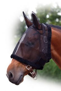 QHP Fly hood with ears