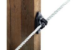 Hofman Insulator cord for wood