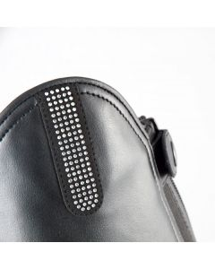 PFIFF CHAPS 'STRASS' ARTIFICIAL LEATHER