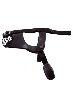 Chin strap for (safety) helmet Premiere luxury