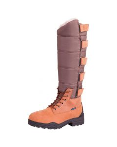 BR Winter riding boot BR Antarctica leather