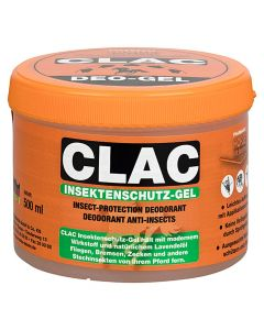 CLAC fly repellent gel