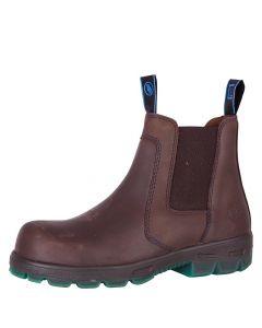 BR work shoes ComfortLine Burly Nubuck
