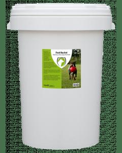Hofman Feeding barrel with rotary closure 52 liters